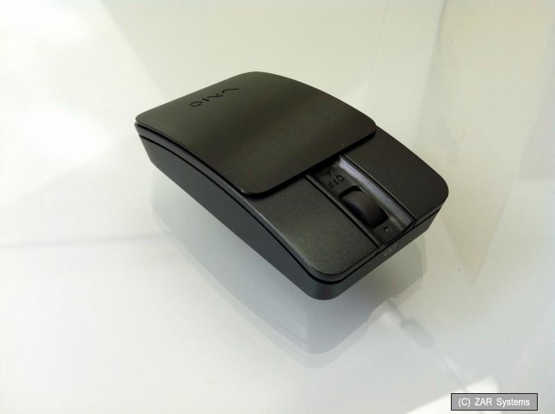 Sony bluetooth laser mouse vgp-bms10