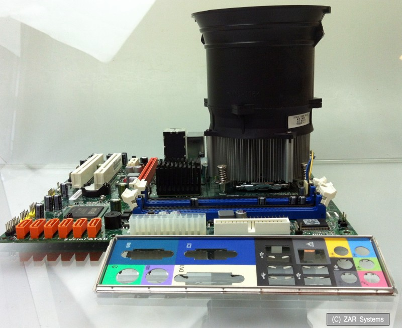 Acer veriton m670g