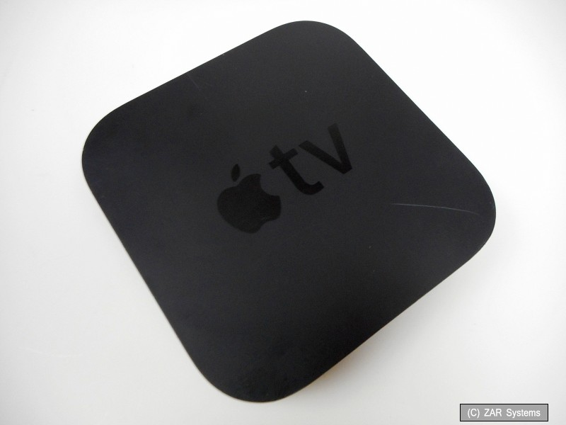 apple tv md199fd a 3 generation 1080p wi fi. Black Bedroom Furniture Sets. Home Design Ideas