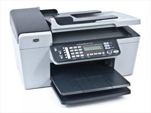 HP-OfficeJet-5610-ALL-IN-ONE-20-ppm-Fax-DEFEKT