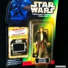 Hasbro Star Wars Action Figur 69719 - Bespin Han Solo mit Heavy Assault Rifle